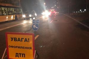 Смертельное ДТП в Киеве: под колесами авто погиб подросток