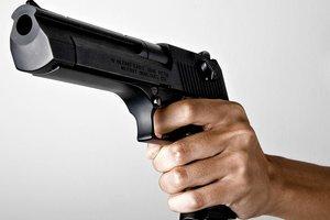 Американец застрелил маленькую дочь, рассказывая о безопасном обращении с оружием