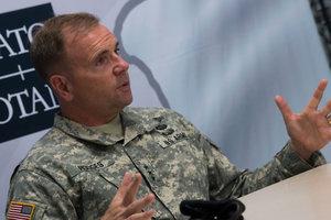 НАТО усилит свое присутствие во время российско-белорусских учений