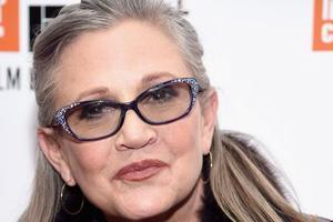 Стала известна причина смерти актрисы Кэрри Фишер