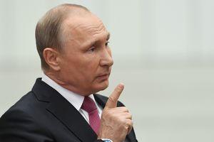 Путин назвал главную ошибку США