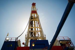 Украина нарастила добычу собственного газа