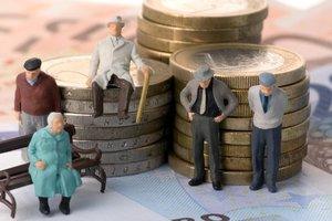 Кто в Украине получает самые большие пенсии