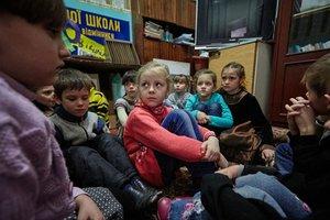 750 тысяч детей на Донбассе могут остаться без воды – ООН