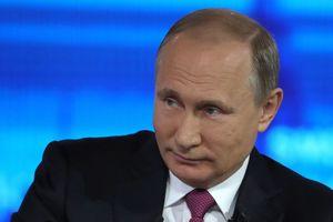 Путин предрек гибель многим жителям Донбасса