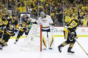 В НХЛ подняли потолок зарплат до 75 млн евро