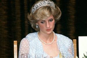 О чем молчала леди Ди: Гарри был нежеланным ребенком для принца Чарльза