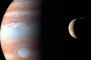 У Юпитера обнаружили еще две луны