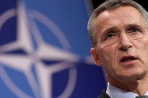 В Украину едет генсек НАТО с делегацией Североатлантического совета