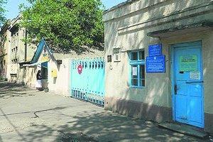 Одесские туберкулезные клиники объединили с центром ВИЧ
