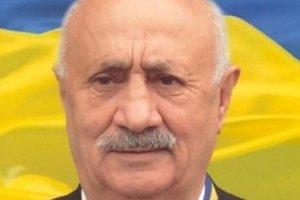 Ушел из жизни президент Запорожской федерации бокса Юрий Беладзе