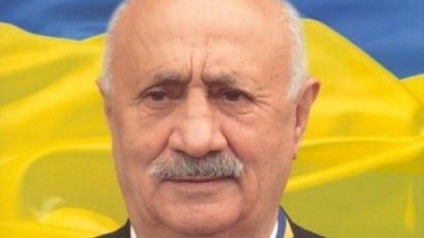 Скончался известный украинский боксер итренер Юрий Беладзе