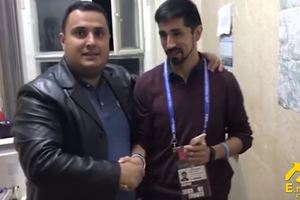 Гостеприимство по-русски: московский таксист подвез журналиста из Чили за 50 тысяч рублей