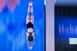 Чемпионка Европы Письменская остановилась в шаге от второй медали на турнире в Киеве