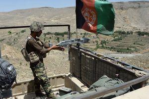 Стрельба на военной базе в Афганистане: США заявляют о раненых