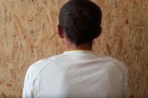 На Донбассе задержали охранника пленных украинских бойцов