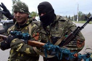 """За нарушения боевиков отправляют """"на яму"""" и убивают - разведка"""