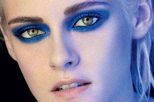 Кристен Стюарт презентовала новую линейку макияжа Chanel