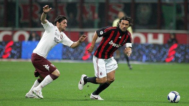 Легендарный капитан «Милана» готов сыграть натеннисном турнире