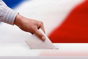 Во Франции проходит второй тур парламентских выборов