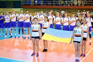 Мужская сборная Украины досрочно вышла в Финал четырех Евролиги