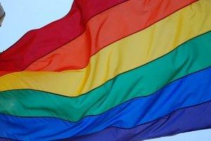 В полиции рассказали о провокации противников ЛГБТ