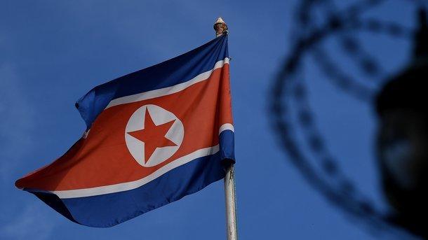 Солдат изКНДР бежал вЮжную Корею, переплыв через реку