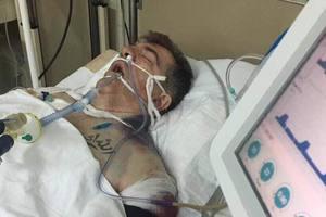 МВД уже провело допрос задержанного киллера, напавшего на Осмаева