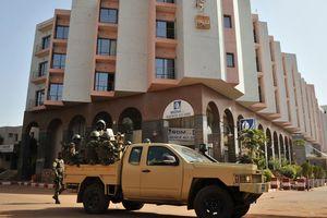 В Мали вооруженные джихадисты напали на популярный у западных туристов элитный курорт