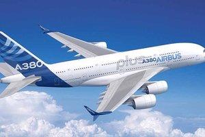 Airbus представил новую версию самого большого в мире пассажирского самолета