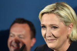 Ле Пен впервые стала депутатом Национального собрания Франции