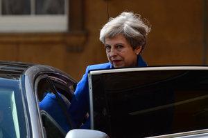 Великобритания и ЕС начинают переговоры по Brexit