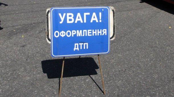 В Украине придумали, как стимулировать водителей признавать свою вину при ДТП