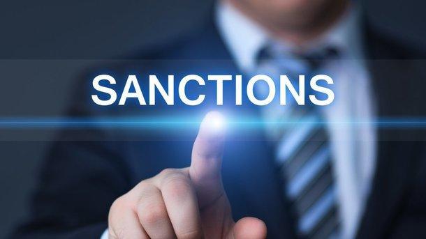 Крыму продлили санкции. Фото: архив
