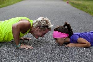 Как заниматься спортом в жару: 5 полезных советов