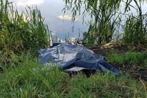 В киевском водоеме нашли погибшую женщину