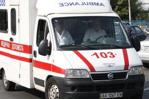 Офицер открыл стрельбу в воинской части под Киевом