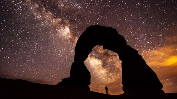 В Млечном пути мы не одиноки. Фото из открытых источников