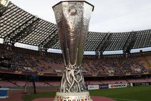 Состоялась жеребьевка первого и второго раундов квалификации Лиги Европы