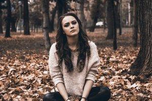 Ученые: Стресс в раннем детстве способствует развитию депрессий у взрослых