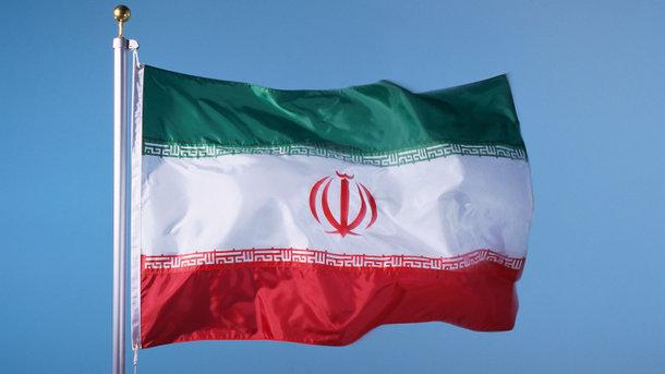 Иран применил ракеты, фото MIGnews.com