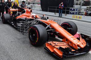 Стал известен календарь Формулы-1 на 2018 год