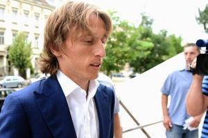 """На футболиста """"Реала"""" открыли дело по подозрению в даче ложных показаний"""