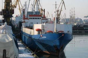 В Одесском порту возродили судоверфь