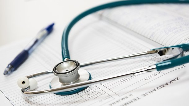 НаДонбассе задержали российских военных медиков,— штаб АТО