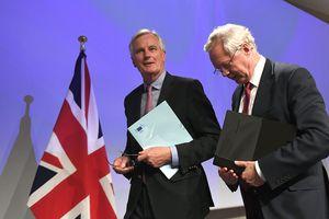 Переговоры по Brexit начнутся с обсуждения самых горячих вопросов