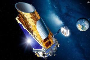 """""""Кеплер"""" нашел десять новых возможных двойников Земли"""