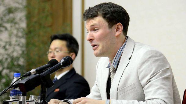 Тиллерсон выразил сожаления всвязи со гибелью американского студента