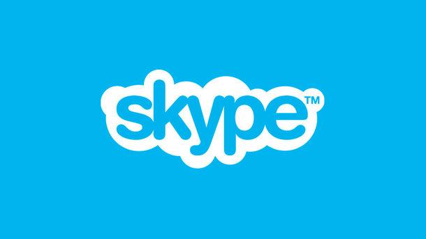 """Skype """"умер"""". Фото из открытых источников"""