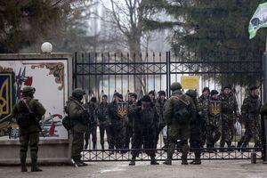 Командующий Нацгвардией: РФ готовила захват Крыма 10 лет
